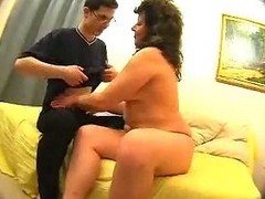 Mom, Mature, India mature mom fuck boy