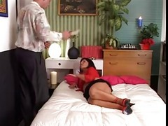 Italian, Mature, Italian son fucking mature not her mom whenever father at work