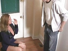 Masturbation, Jerking, Uniform, Slutty school uniform girls cockteasing