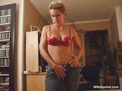 Handjob, Wife, Teens mega world