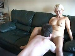British, Milf, Threesome, British lesbians homemade