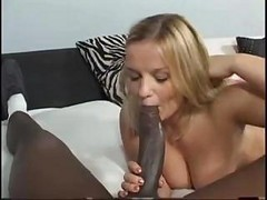 Blonde, Monster cock