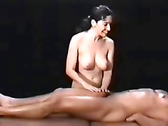Hidden cam real massage parlor happy endings
