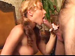 Anal, Huge dick she males getting fucked