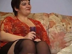 Bbw, Bbw mature creamy sex