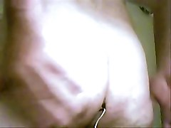 Shy chinese mother sex with son