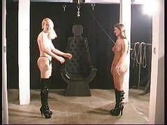 Bdsm, Bondage, Bondage and vibrator