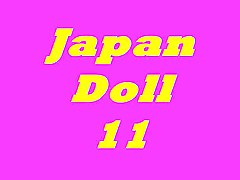 Doll, Japanese doll