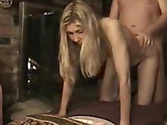 Sister seduces brother and lets him cum inside her