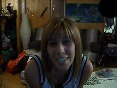Spanish, Spanish webcam masturbati9n