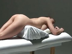 Erotic, Massage, Oil, Orgasm, Full erotic filmamatuer anal