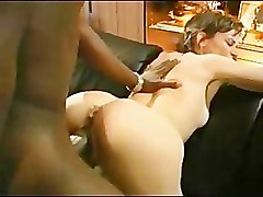 Wife, Girl asks bf to fuck friend
