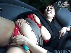 Fat, Vibrator, Japanese schoolgirl torture pain uncensored pee