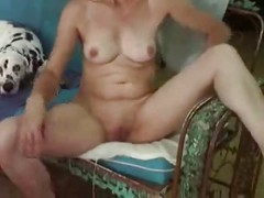 Wife, Mature, Perverted kinky mature hairy mom