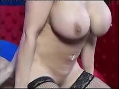 Bus, British, Rough, Stockings solo british