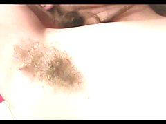 Armpit, Desi village girl hairy armpit