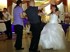 Upskirt, Wedding, Upskirt farting