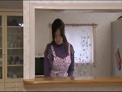 Housewife, Japanese, Wife, Japanese massage