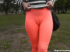 Rough, Ass, Cameltoe, Big Ass, Cameltoe dildo