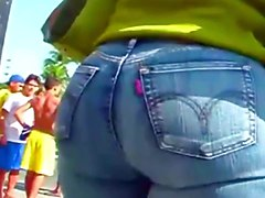 Big black booty panty world videos