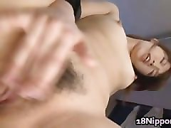 Doll, Japanese girl fucked while sleeping