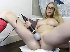Squirt, Amateur dildo squirt webcam