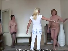 Group, Matur russian anal