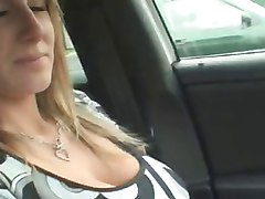 British, Milf, Young girl seduced by sexy milf