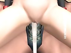 3D, Anime, Slave, Famous cartoons xxx videos