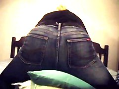 Jeans, Ass, Big Ass, Alexis texas by jeans