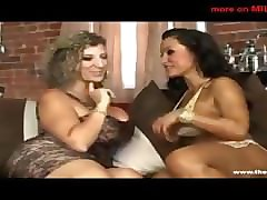 Lesbian, Lisa ann hot solo striptease