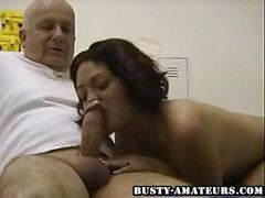 Blowjob, Teenager blowjob