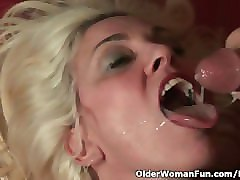 Facial, Cum inside girlfriend