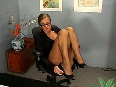 Panties, Pantyhose, Face sitting pantyhose