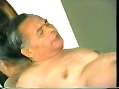 Old Man, Family fap.com japanese old man with young girl
