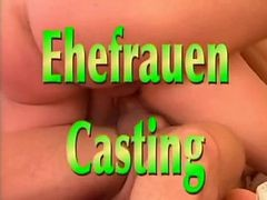 Casting, Gang abng casting