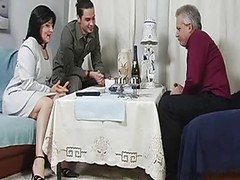 Hd, Orgy, French wife swapping orgy 80s full movies