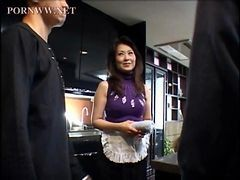 Asian, Japanese, Japanese housewife unfaithful
