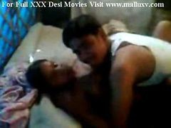 Indian, Girlfriend, Hardsextube porn movies. indian uncle sucking aunts boobs and fucking her in bathroom
