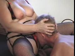 Bbw, Mature, Hot sex with bbw fat
