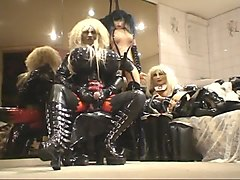 Rubber, Doll, X-art