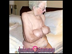 Granny, Hairy, Loud spanish granny riding dick