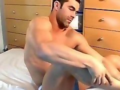 French, Gym, Train, Drunk straight guys in same bed