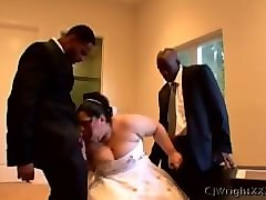 Bride, Wedding, Fat, Ssbbw bride