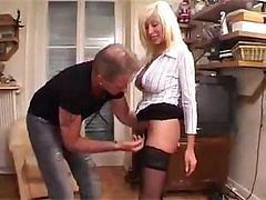 French, Mom, Mature, Gang bang amateur french