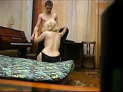 Full family sex daughter fucked father sex story xxx
