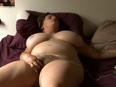 Masturbation, Ass, Bbw, Tub8 bbw ebony