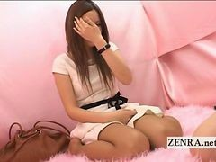 Handjob, Instruction, Japanese, Cfnm, Mom selingkuh japan
