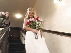 Bride, Wedding, Russian dp