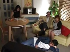 Asian, Japanese, Classic vintage taboo sister